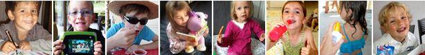 Photos tests Approuvé par les Familles