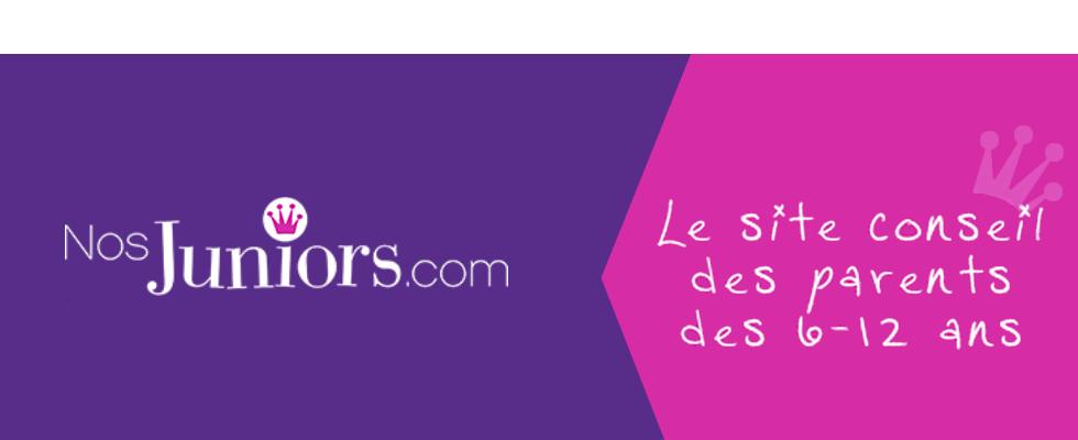NosJuniors.com
