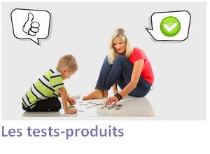 Tests-produits v2