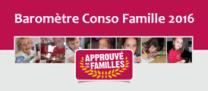 Baromètre Conso Famille 2016 - Petit