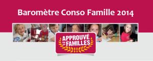 Baromètre Conso Famille